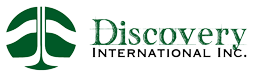 Discovery International Inc. - Global Upstream Financing and Development