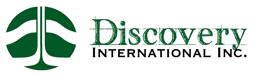 Discovery International Inc. - Global Upstream Financing and Development